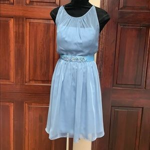 Dresses & Skirts - I've blue short gown
